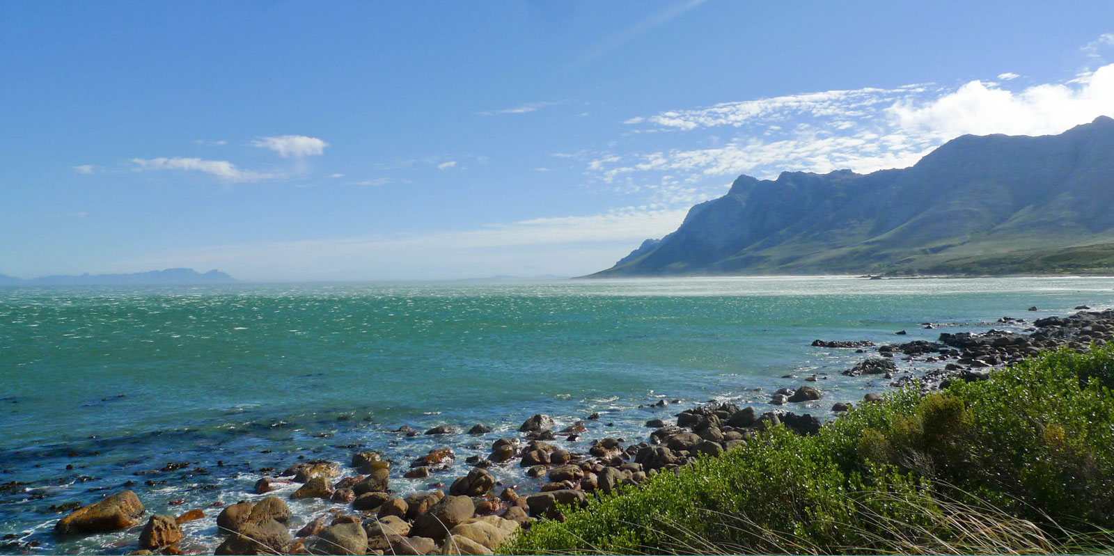 Around the cape, near Cape Town, South Africa